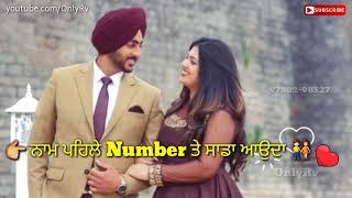 Jodiyan (Whatsapp Punjabi Status) Rupinder Handa | Latest Punjabi Whatsapp Status 2018