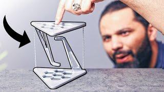 الطاولة المستحيلة  | أقوى إختراعات من الإنترنت !