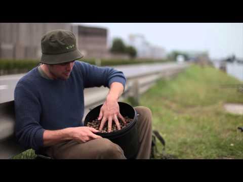 *** Carp Fishing TV*** A Belgium Adventure - James Armstrong