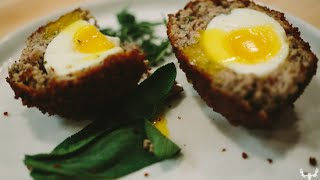 RECIPE: Steven Rinella Makes Wild Boar Scotch Eggs on MeatEater