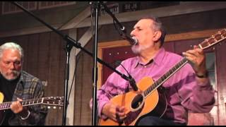 David Bromberg and Jorma Kaukonen - Keep on Drinkin - Live at Fur Peace Ranch