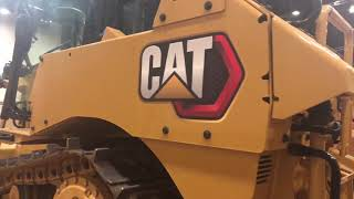 Video still for Cat D6 Demonstration at 2018 Event