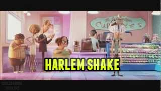 Harlem Shake (Cloudy With A Chance of Meatballs 2 Edition)