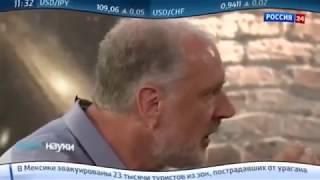 """Наука новости. 10 евреев в космосе! ★ физика ✔""""Катющик ТВ"""" ★"""