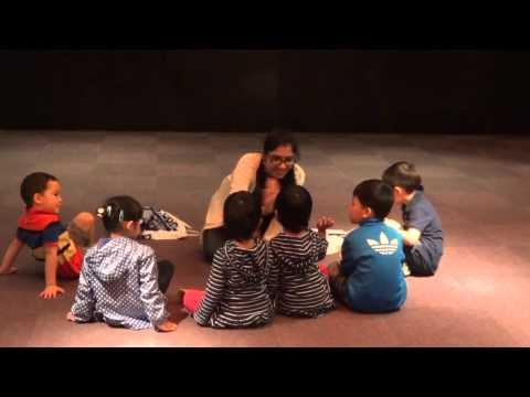 Family Fun Time: Pre-school Playgroup