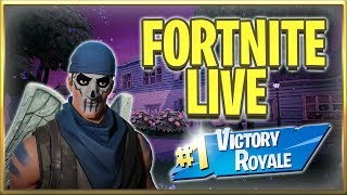 FORTNITE LA MOUTURE! ( BO4 GIVEAWAY!) BO4 HYPE! (ROAD TO 5K SUBS) FORTNITE LIVE GAMEPLAY!