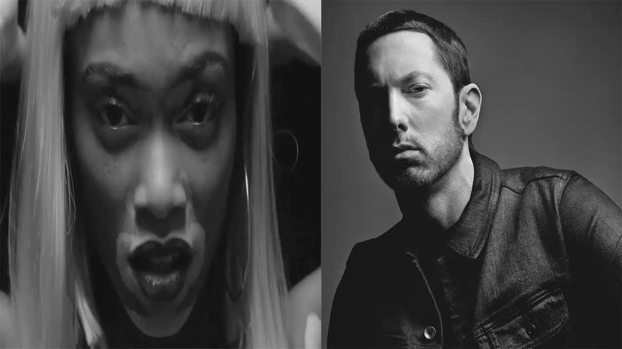 Sia ft Eminem - Bird set free - YouTube