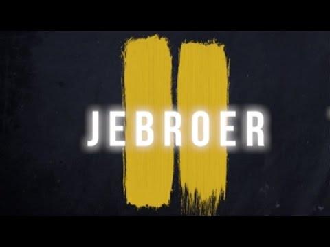 Jebroer - ELF11 (360 VR ALBUM SAMPLER)
