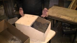 Маточник для кроликов своими руками: размеры, чертежи
