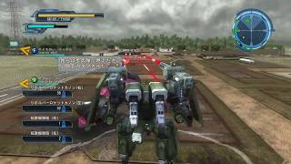 2017年12月7日 発売 PS4版 地球防衛軍5 ©2017 SANDLOT ©2017 D3 PUBLISH...