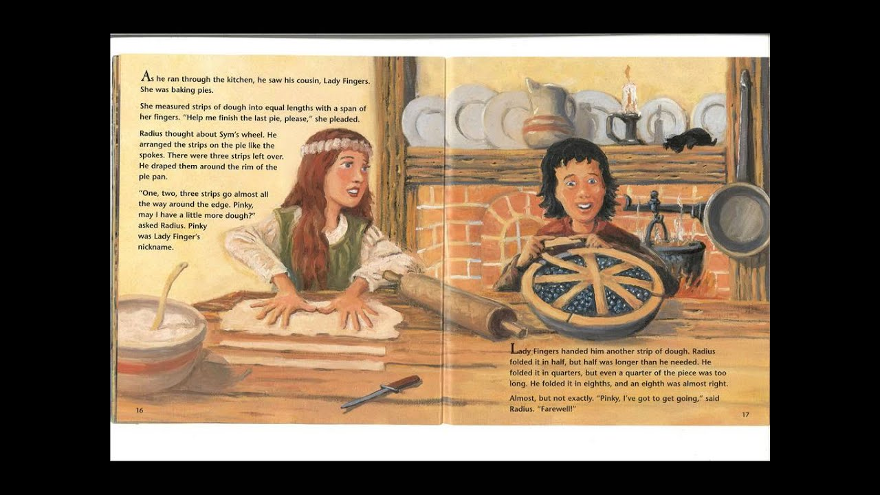 sir cumference and the first round table story pdf