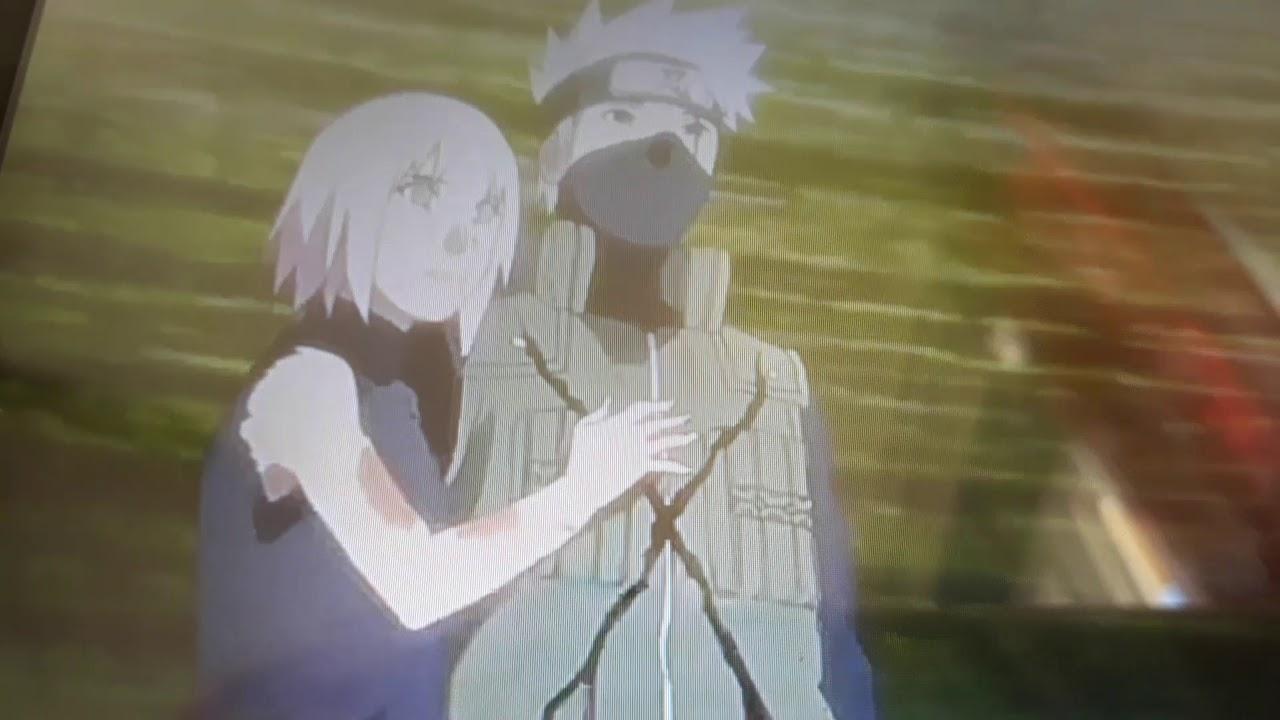 Naruto Rencontre Son Père Episode