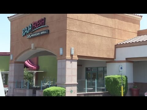 You Ask. We Investigate: Local Baja Fresh Employees Forced To Work In Nearly 100 Degree Temperatures