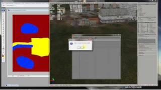Озеленение,инициализация травы(Видео урок SDK 0.7 часть16.Озеленение,инициализация травы., 2011-11-30T15:54:02.000Z)