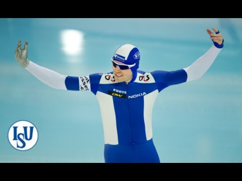 Essent ISU World Single Distances Speed Skating Championships 2013 - Sochi/RUS