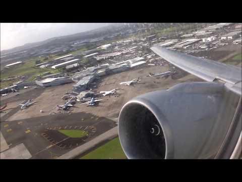 TRIP REPORT // Air New Zealand (Business Premier) // Boeing 777-200ER // Auckland - Christchurch
