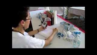 OraQuick Rapid Hepatitis C Test Demonstration