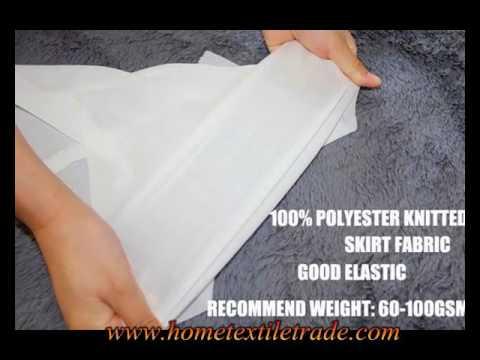 waterproof fitted sheet