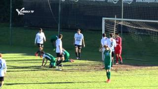 Highlights: SCR Altach Amateure vs. WSG Wattens