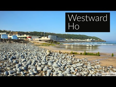 Travel Guide Westward Ho Devon UK Pros And Cons