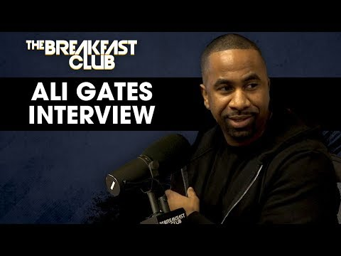 Ali Gates Talks 'Claim It' App, Genuine Networking, Tech Investing + More