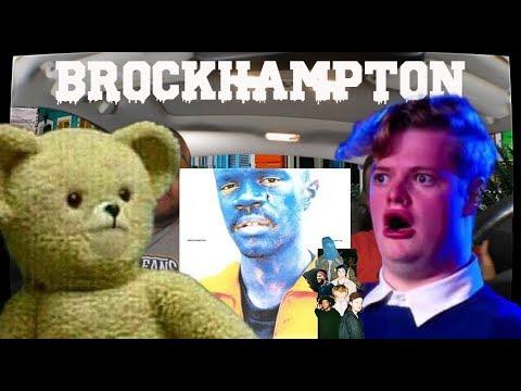 brockhampton saturation 3 full album download