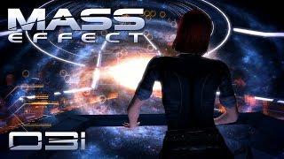 ⚝ MASS EFFECT [031] [Zurück auf die Citadel] [Deutsch German] thumbnail