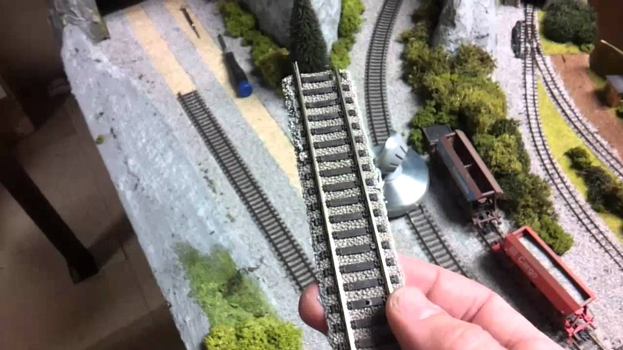 Geo Track Train Wiring Diagram Libraries Ho Scale Diagrams Simple Schemafleischmann Profi Info U0026 More Youtube