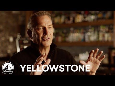 Watch 'Yellowstone' Season 2, Episode 2 'New Beginnings' Behind The