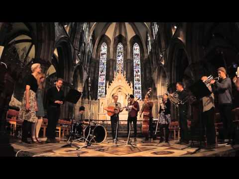 The Duke of Norfolk - An Evening Waltz (Live at St Mary's Cathedral)