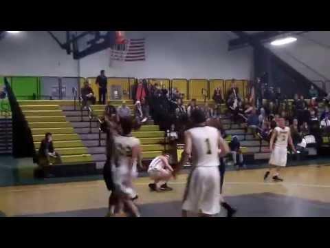 Men's Basketball: Pratt Institute 73, Landmark College 57