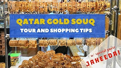 Gold Souq Qatar - Tour and Shopping tips (2020)