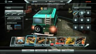 Death Rally 2012 PC GamePlay HD 720p