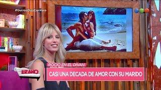 Rocío Guirao: