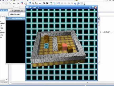 3d game programming in c++ pdf