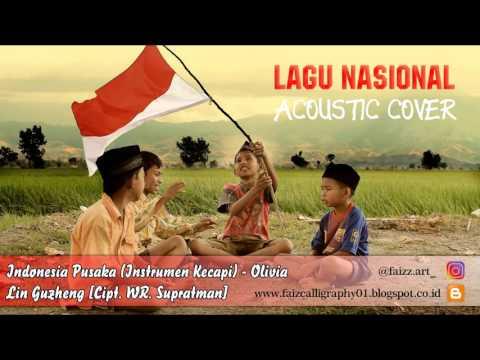 Indonesia Pusaka [LAGU NASIONAL]