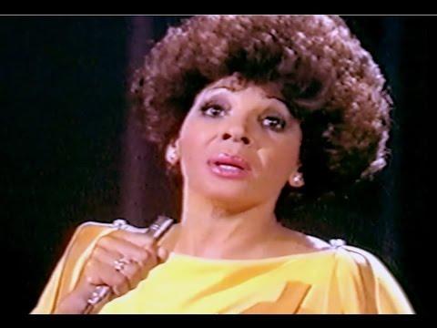 Shirley Bassey - As Long As He Needs Me (1976 Show #6)