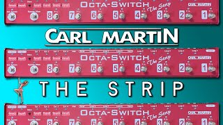 """Smaller but more features! Carl Martin """"The Strip"""" Review"""
