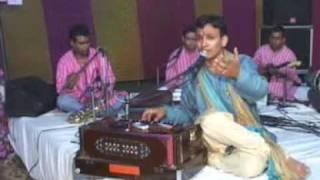 """Sai Vishal """"Das"""" Singing Live Satguru Main Teri Patang in Sai Bhajan Sandhya"""