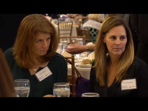 Susan F. Smith Center 2017 Executive Council Luncheon Highlights | Dana-Farber Cancer Institute