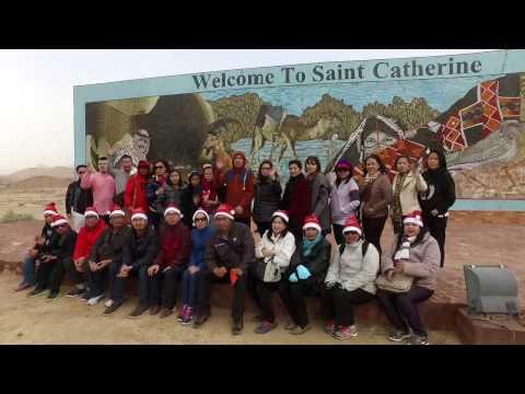 THE EUANGELION (PESAN NATAL)BERBAGI UNTUK SESAMA-BLESSING IN THE SPIRIT Church