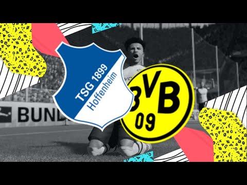 Live Ticker Bvb Hoffenheim