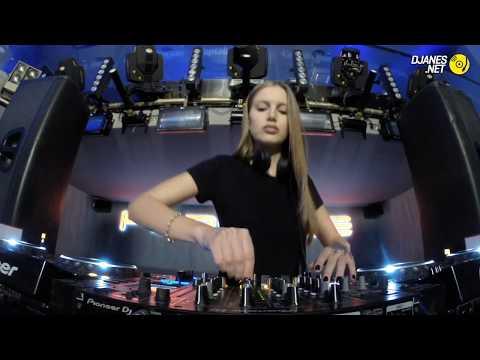Xenia  DJanesnet 18102018  Progressive Techno