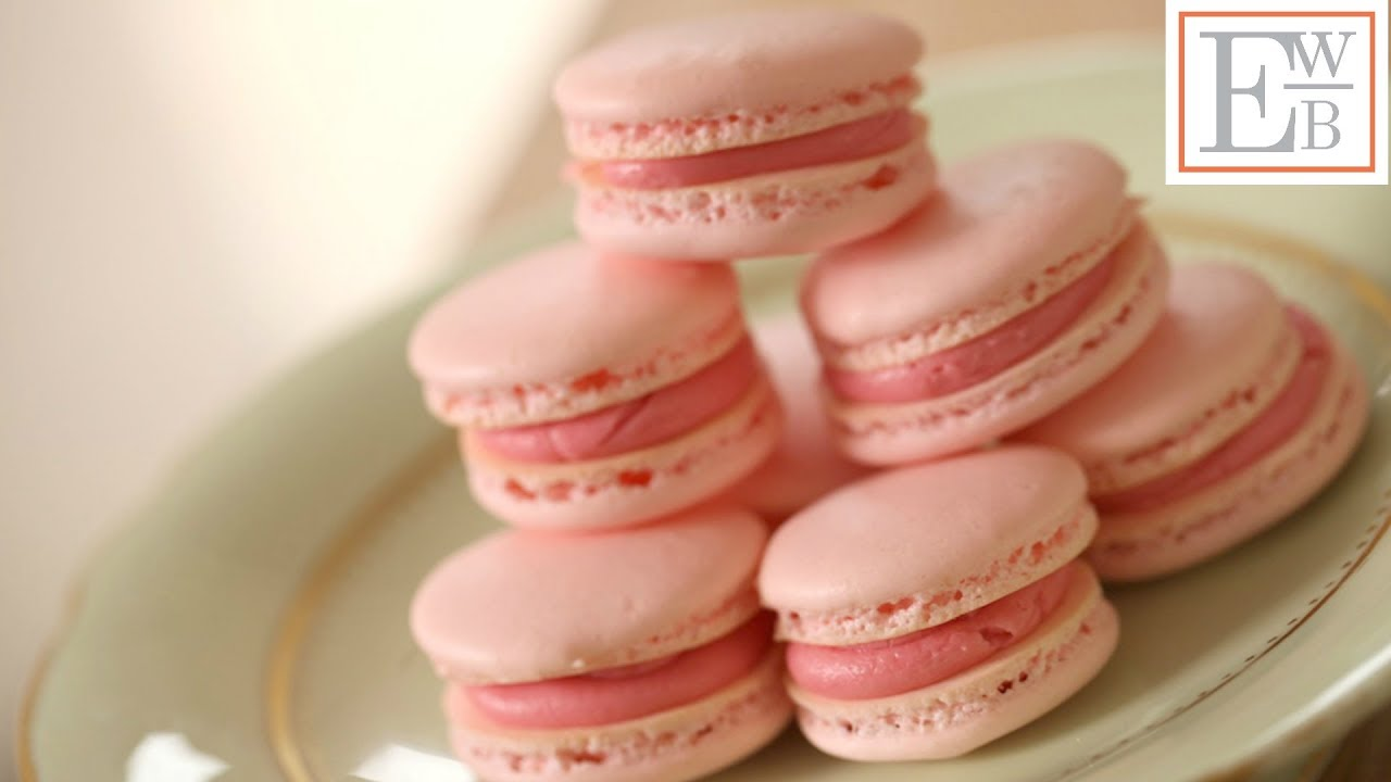 Beth's Foolproof French Macaron Recipe | ENTERTAINING WITH BETH ...