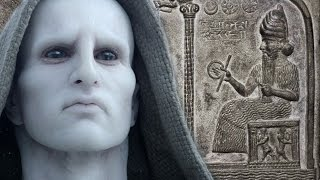 "ENGINEERS: ANUNNAKI THEORY EXPLAINED ""PARADISE"" HIGHER BEINGS ALIEN COVENANT PROMETHEUS"