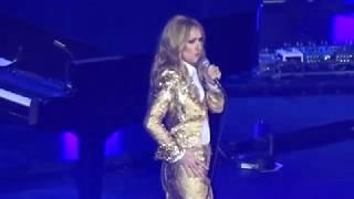 I'm Alive [Celine Dion Live in Manila 2018]
