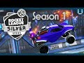 RL Silver Series | Crowning the Worlds Best Silver Player
