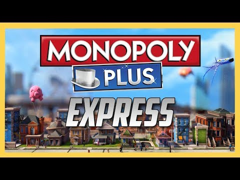 Monopoly Express AKA UNDER TWO HOURS