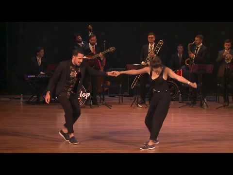 BLHC 2018 – Invitational Strictly Finals – Helena Martins & Felipe Braga