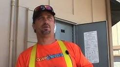 "Job profile of ""Solar Installation Specialist"""